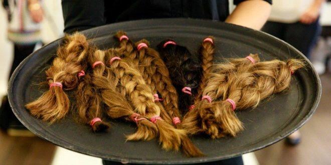 Rapunzel-Challenge - Münchnerinnen gesucht, die ihre Haare spenden!
