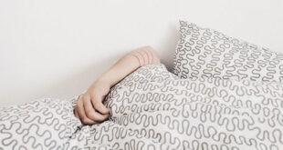 Schlaf und Depression hängen eng zusammen